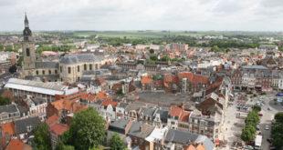 Ville de Cambrai
